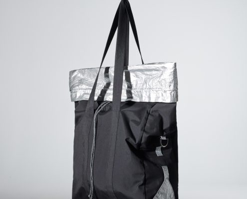 Warsztaty z szycia toreb - Shopper Bag Simple Stories 12