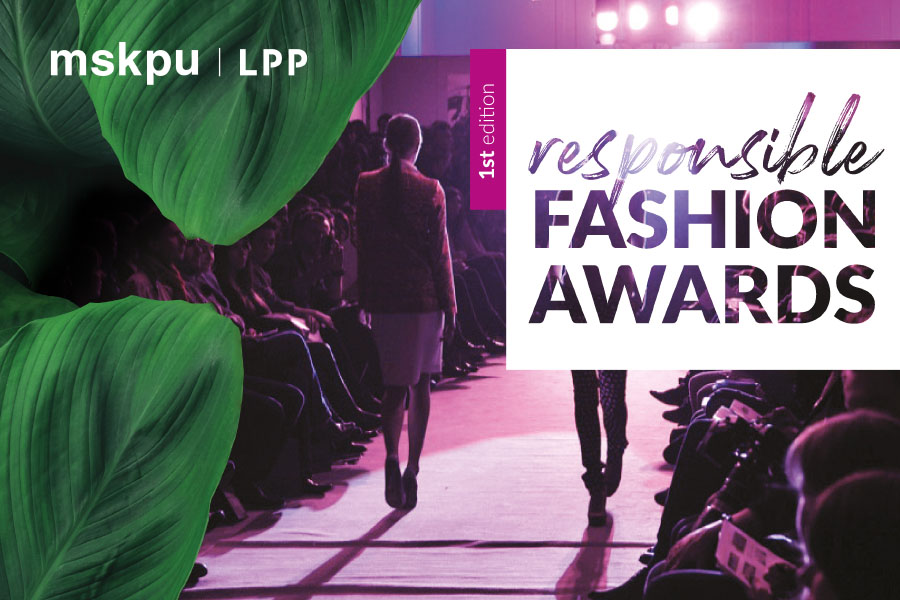 MSKPU LPP Responsible Fashion Awards